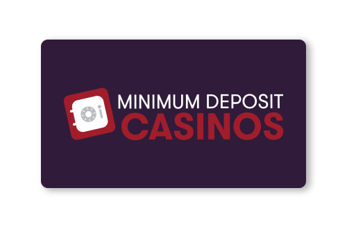 Minimumdepositcasinos.com was launched